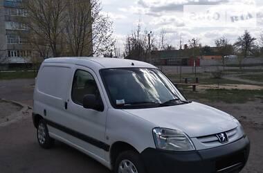 Peugeot Partner груз. 2005 в Ямполе