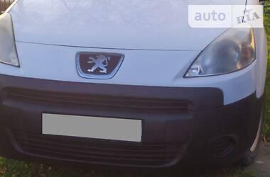 Peugeot Partner груз. 2012 в Болехове