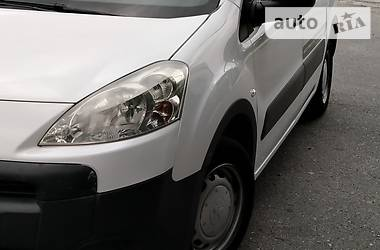 Peugeot Partner груз. 2012 в Запорожье