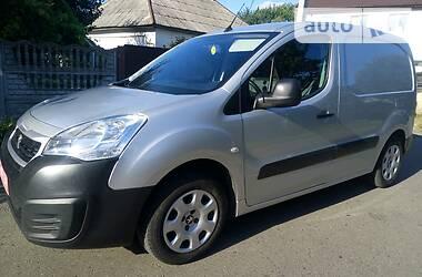 Peugeot Partner груз. 2016 в Броварах