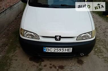 Peugeot Partner груз. 2001 в Львове