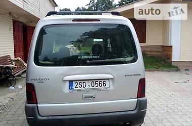 Peugeot Partner груз. 2005 в Рожнятове