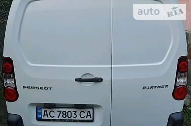 Peugeot Partner груз. 2012 в Луцке