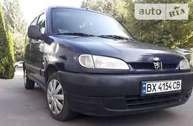 Peugeot Partner груз. 1999 в Хмельницком