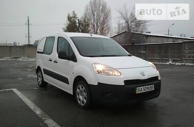 Peugeot Partner груз. 2012 в Киеве