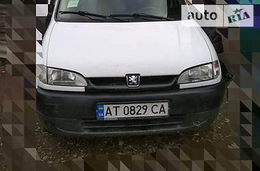 Peugeot Partner груз. 2000 в Рожнятове