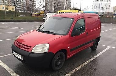 Peugeot Partner груз. 2006 в Черкасах