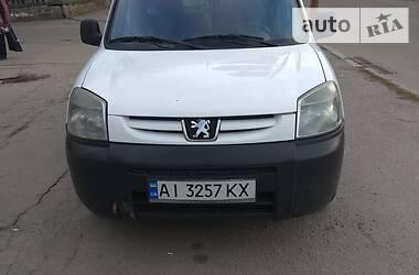 Peugeot Partner груз. 2007 в Днепре
