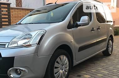 Peugeot Partner пасс. 2014 в Мукачево