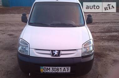 Peugeot Partner пасс. 2006 в Тростянце