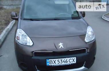 Peugeot Partner пасс. 2013 в Староконстантинове