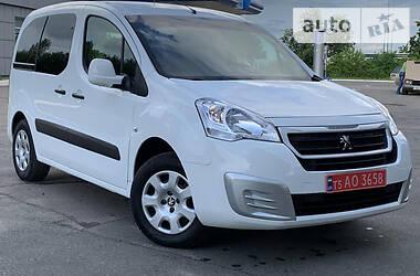 Peugeot Partner пасс. 2018 в Ровно