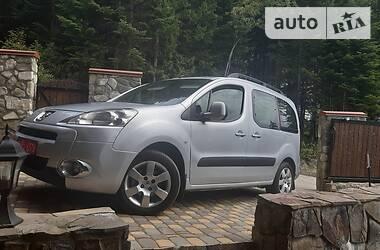 Peugeot Partner пасс. 2011 в Черновцах