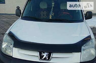 Мінівен Peugeot Partner пасс. 2006 в Вінниці