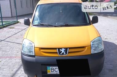 Peugeot Partner пасс. 2005 в Старом Самборе