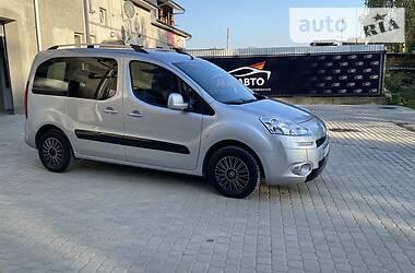Peugeot Partner пасс. 2012 в Коломые