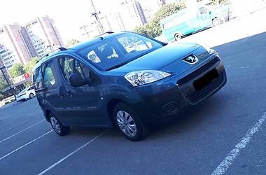 Peugeot Partner пасс. 2009 в Днепре