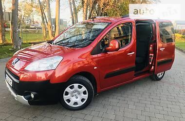 Peugeot Partner пасс. 2010 в Стрые