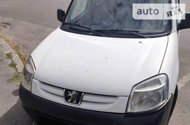 Peugeot Partner пасс. 2008 в Полтаве