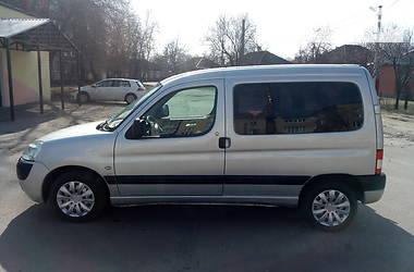 Peugeot Partner пасс. 2006 в Чернигове