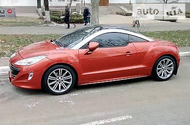 Peugeot RCZ 2011 в Одессе