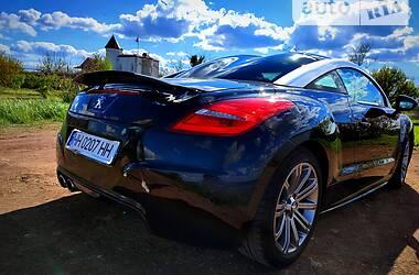 Купе Peugeot RCZ 2012 в Одессе