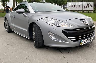 Купе Peugeot RCZ 2012 в Хмельницком