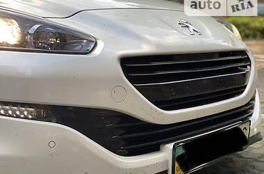 Купе Peugeot RCZ 2013 в Киеве