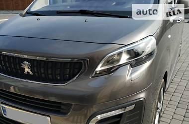 Peugeot Traveller 2016 в Городенке