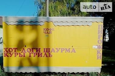 ПГ 02И 2007 в Одессе