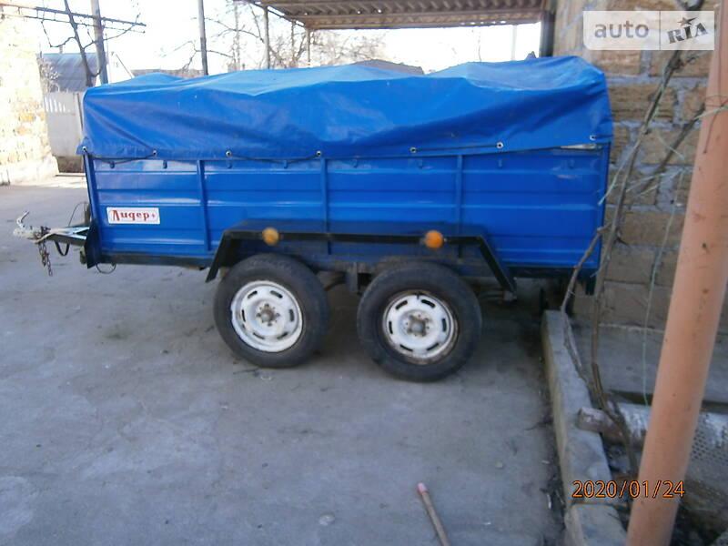ПГМФ 830200 2011 в Бериславе