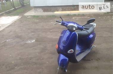 Piaggio Vespa 2000 в Коломые