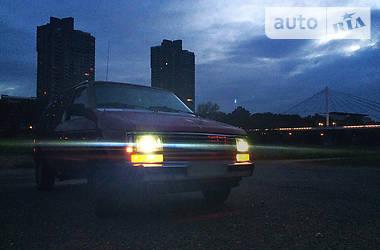 Plymouth Voyager 1989 в Киеве