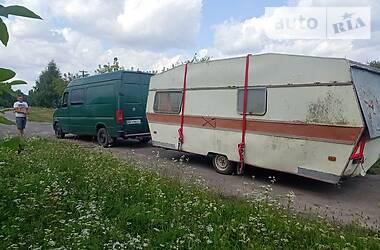 Прицеп дача Polar 550 1986 в Ровно