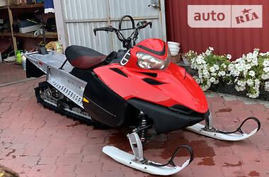 Polaris 750 2008 в Гайвороні