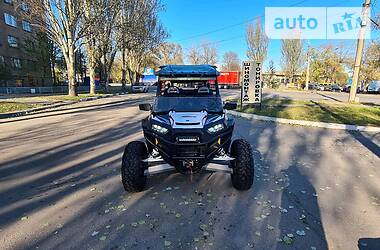 Polaris RZR XP Turbo S 2016 в Запорожье