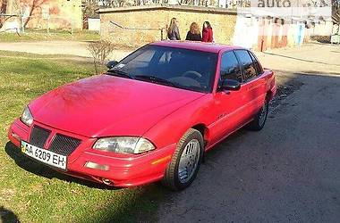 Pontiac Grand AM  1994