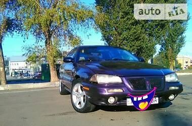Pontiac Grand AM 1993 в Харькове