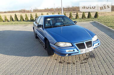 Pontiac Grand AM 1995 в Львове