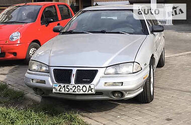 Pontiac Grand AM 1992 в Одессе