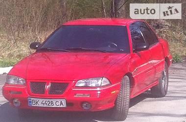 Pontiac Grand AM 1994 в Рокитному
