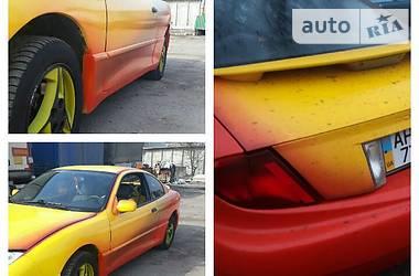 Pontiac Sunfire 2003 в Броварах