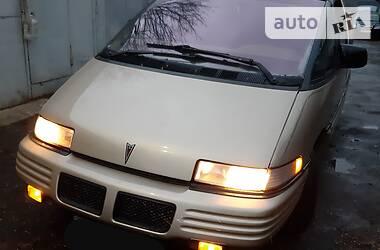 Pontiac Trans Sport 1992 в Киеве