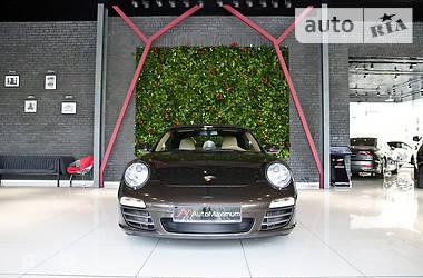 Porsche 911 2010 в Одессе