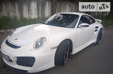 Porsche 911 2007 в Киеве