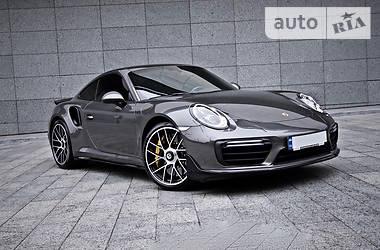 Porsche 911 2018 в Харькове