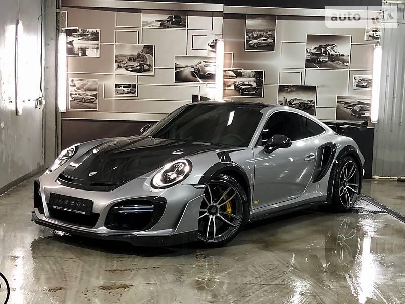 Porsche 911 2017 года в Киеве