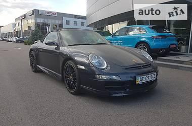 Porsche 911 2007 в Днепре