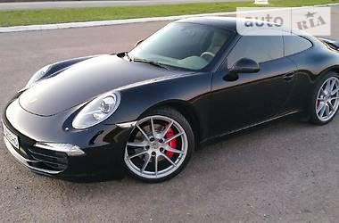 Porsche 911 2011 в Харькове