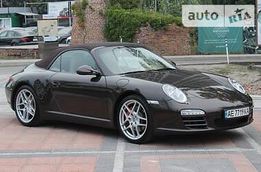 Porsche 911 2010 в Днепре